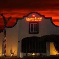 Alejandro Alcondez Restaurant