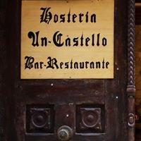 Restaurante Uncastello