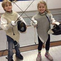 Arkansas Fencing Academy