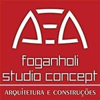 Foganholi Studio Concept