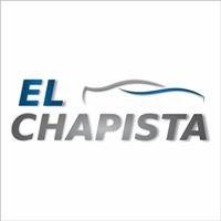 """Taller de chapa y pintura """"El Chapista"""""""