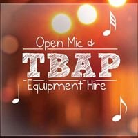 The Bacaro Open Mic Night hosted by Tariq & Abi