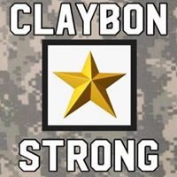 Claybon Elementary School Forney ISD