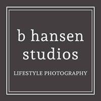 B Hansen Studios