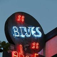Arcadia Blues Club
