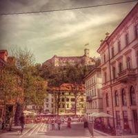 Discover Ljubljana