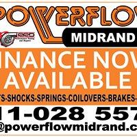 Powerflow Exhausts Midrand