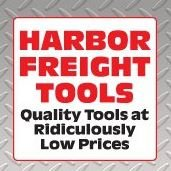 Harbor Freight Tools (Margate, FL)