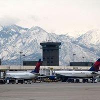 Salt Lake City Airport!!!! Yay!!!!