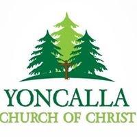 Yoncalla Church of Christ