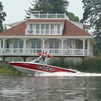 Clear Lake Bed and Breakfast