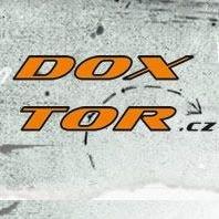 Koloběžky Doxtor