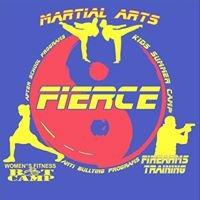 Fierce Martial Arts / Women's Fitness Bootcamp