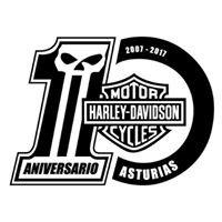 Harley-davidson Asturias