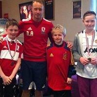 Nicky Askew Soccer Academy