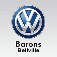 Barons Bellville