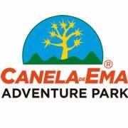 Canela de Ema Adventure Park