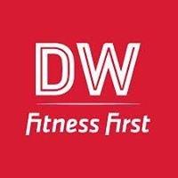 DW Fitness First Preston