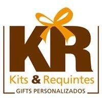 Kits E Requintes Lembranças