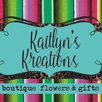 Kaitlyn's Kreations