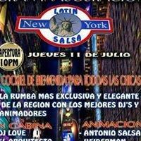 Discoteca New York