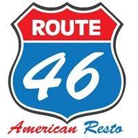 Route 46 American Resto