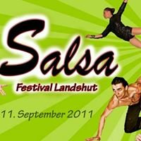 Salsa Festival Landshut
