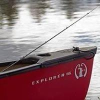 Lapland Canoe Central