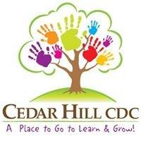 Cedar Hill CDC Community After School Program