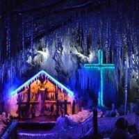 Ledeno kraljestvo Mojstrana