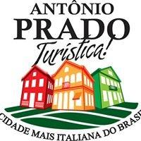Turismo Antônio Prado