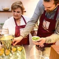 Cooking Vero Gent