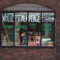 White Picket Fence Antiques