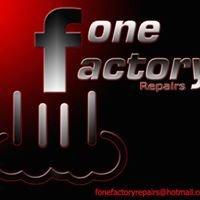 FoneFactory Repairs