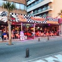 Daytona Rock Bar Benidorm