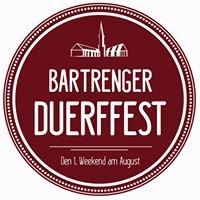 Bartrenger Duerffest