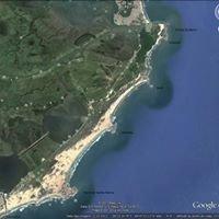Praia da Galheta-Cabo de Santa Marta