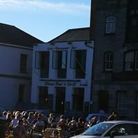 Blues Bar and Grill - Barbican Plymouth