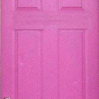 PINK DOOR Thrift Store