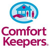 Comfort Keepers La Mirada, Whittier, Long Beach, Seal Beach
