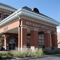 New Albany Surgical Hospital