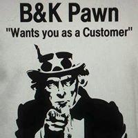 B&K Pawn