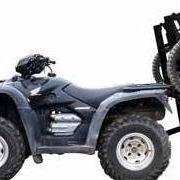 ATV Backpacker Cart