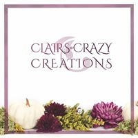 Clairs Crazy Creations