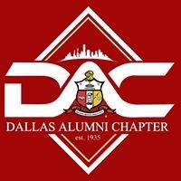 Dallas Alumni Nupes