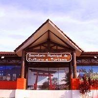 Secretaria de Cultura e Turismo de Registro-SP