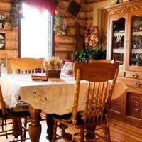 Old Railroad Inn B&B