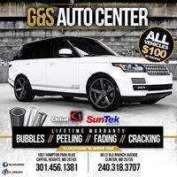 G&S Auto Center