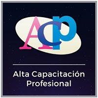 ACP - Alta Capacitación Profesional