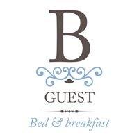 B Guest Bed & Breakfast